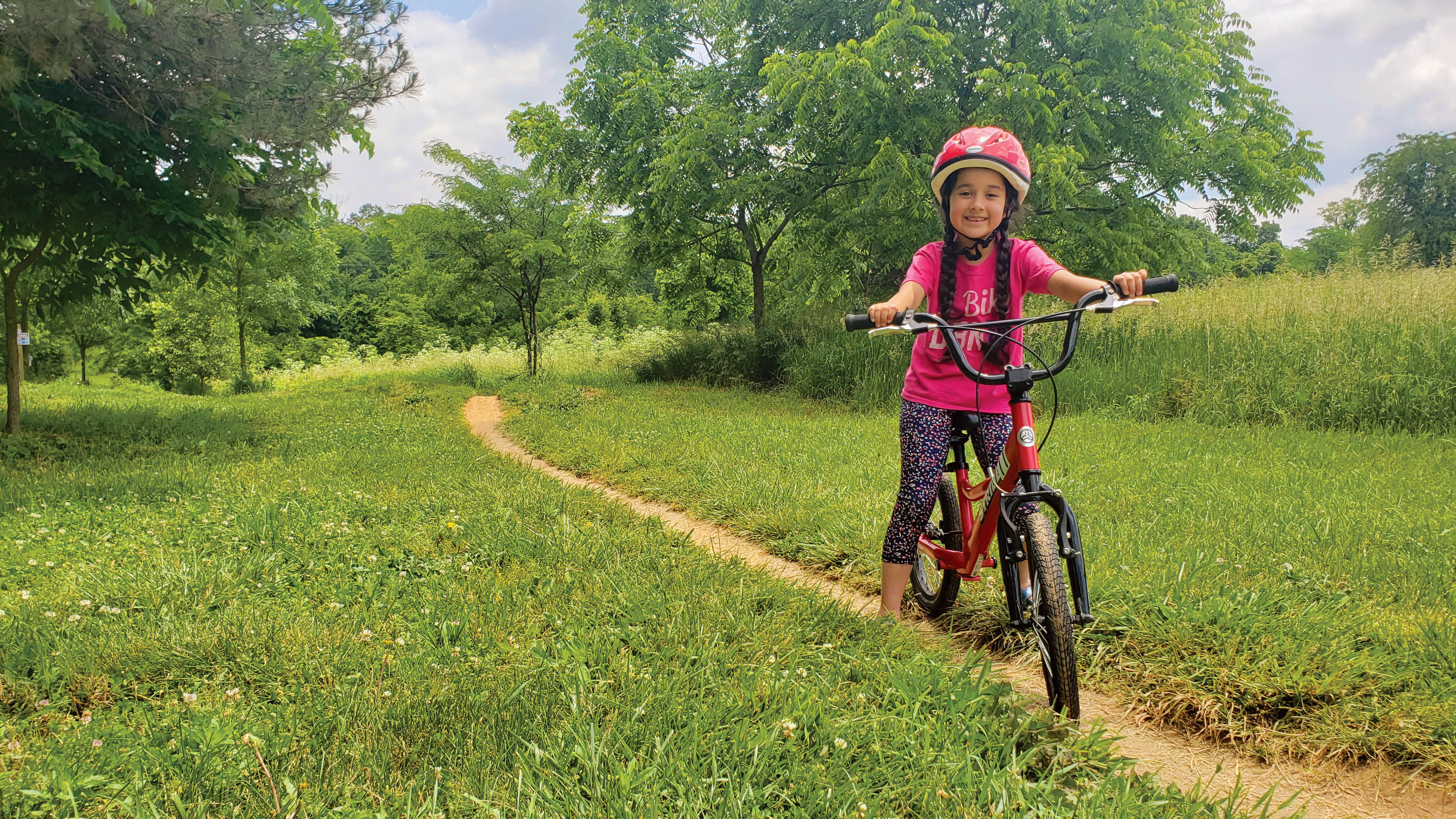 10 Ways to Get Outside (in the Miami Valley)