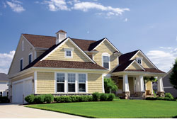 Dayton Home: Dayton's New Housing Market