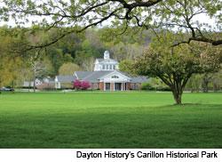 Carillon Historical Park