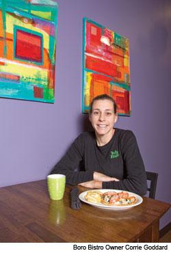 Dayton Dining: Boro Bistro