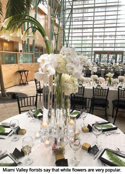 Brighten Up Your Wedding