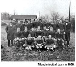 Dayton History