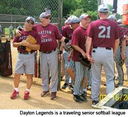 Dayton Upfront