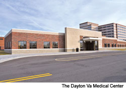 Dayton VA Medical Center: A Patriotic Mission