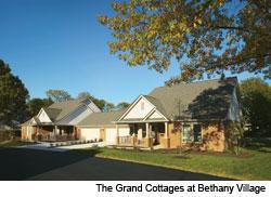 Dayton Retirement: Bethany Village
