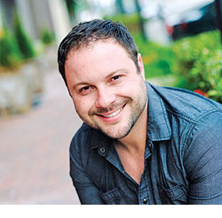 5 Questions with Justin Howard, Owner of Black Box Improv Theater