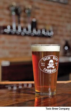 Best Bars in Dayton