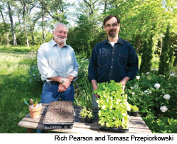Horticultural Heaven