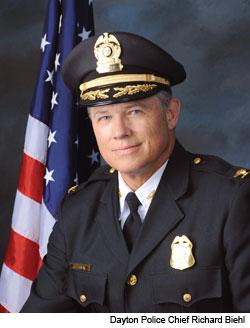 Dayton Q&A with Dayton Police Chief Richard Biehl