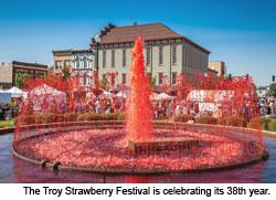 Dayton Festivals: A Berry Good Time