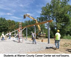 Dayton Education: Warren County Career Center