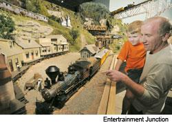 Travel – Trainspotting