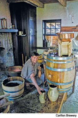 Carillon Brewery