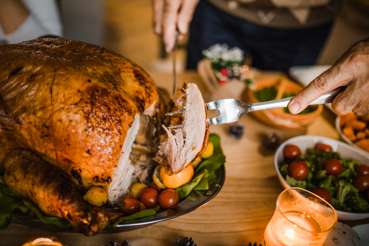6 Last-Minute Thanksgiving Plans