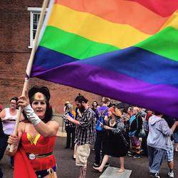 Pride Outshines Pandemic Woes