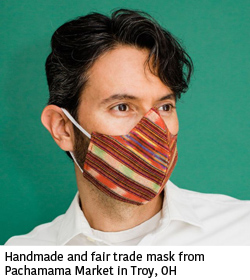 10 Local Shops Selling Masks