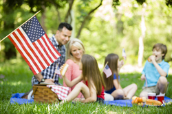 4 Labor Day Weekend Events