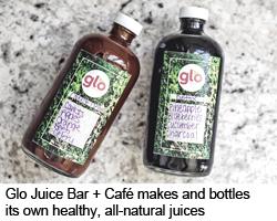 All-Natural Eats and Treats