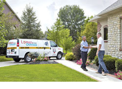 Logan A/C and Heat Services