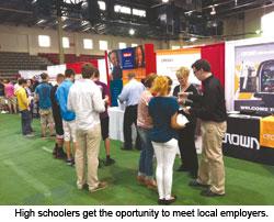 Troy Ohio Job Fair